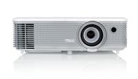 Projector Optoma EH400+ (DLP, 4000 ANSI, 1080p Full HD, 22 000:1) projektors