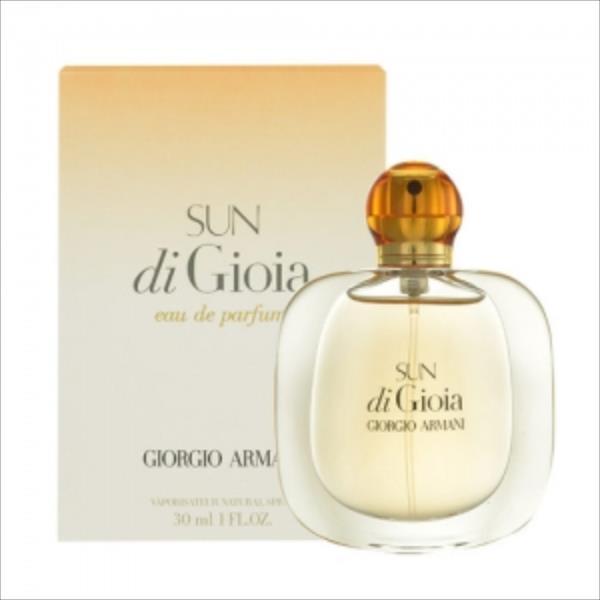 Giorgio Armani Sun di Gioia 30ml Smaržas sievietēm
