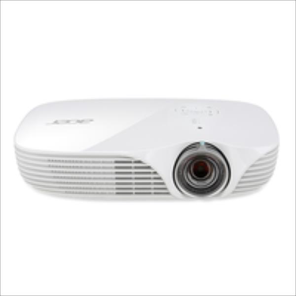 PJ Acer K138STi     DLP WXGA/800AL/100000:1/1kg projektors