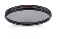 Manfrotto Advanced Zirkularpolfilter 67mm foto objektīvu blende