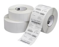 Zebra Label roll, 102x38mm thermal paper, 12 rolls/box 35-880191-038D