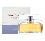 Nina Ricci Love in Paris 50ml Smaržas sievietēm
