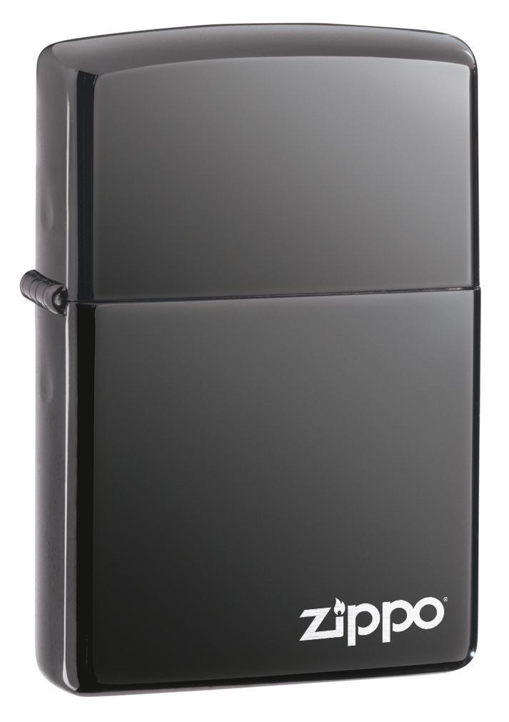 Zippo 150ZL Black Matte Oriģinālas Šķiltavas ZIP-150ZL Šķiltavas