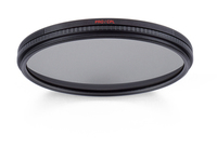 Manfrotto Professional Zirkularpolfilter 62 mm foto objektīvu blende