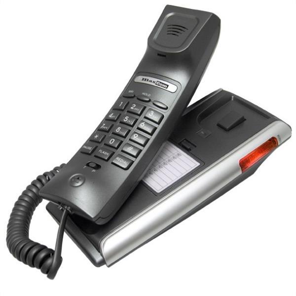 MaxCom KXT400 Clip phone corded telefons