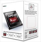 AMD A-Series A4-4020 X2 SFM2 BOX CPU, procesors