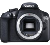 Canon EOS 1300D Body Spoguļkamera SLR