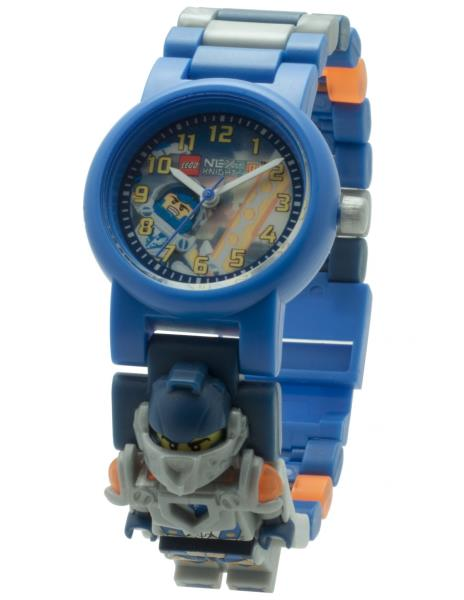 Lego Nexo Knights Clay - (8020516) Rokas pulksteņi