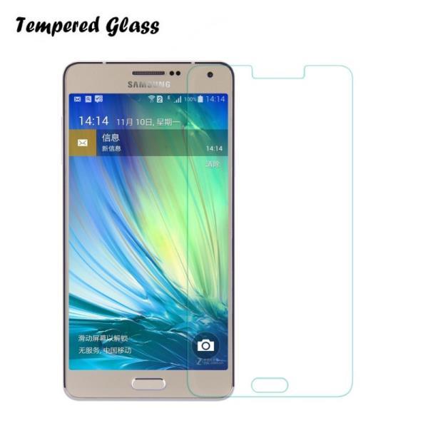 Tempered Glass Extreeme Shock Aizsargplēve-stikls Samsung A800 Galaxy A8 (EU Blister) aizsargplēve ekrānam mobilajiem telefoniem