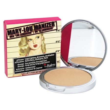 TheBalm Mary-Lou Manizer Brightener  8 5 Women