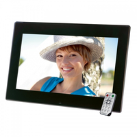 Intenso Digital Photo Frame 15,6'' MediaCenter Foto rāmītis