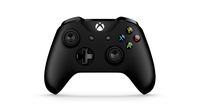 Xbox ONE S Wireless Controller - Black spēļu konsoles gampad