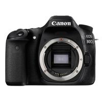 Canon EOS 80D Body SLR Camera Body Spoguļkamera SLR
