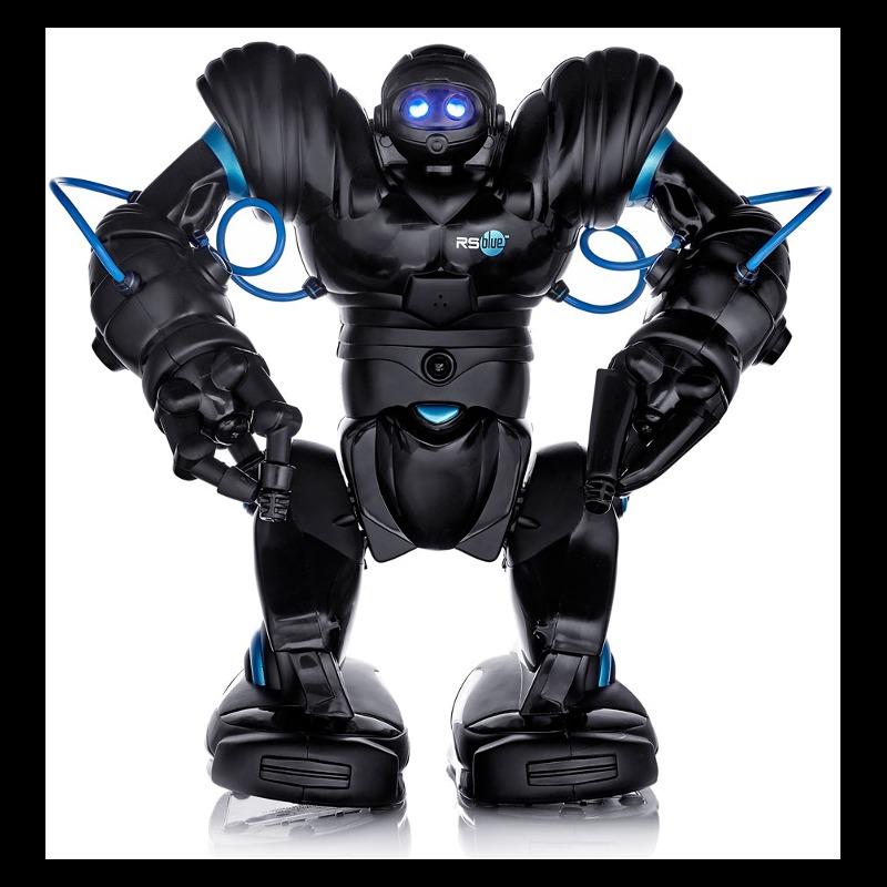 Robosapien Blue 8015