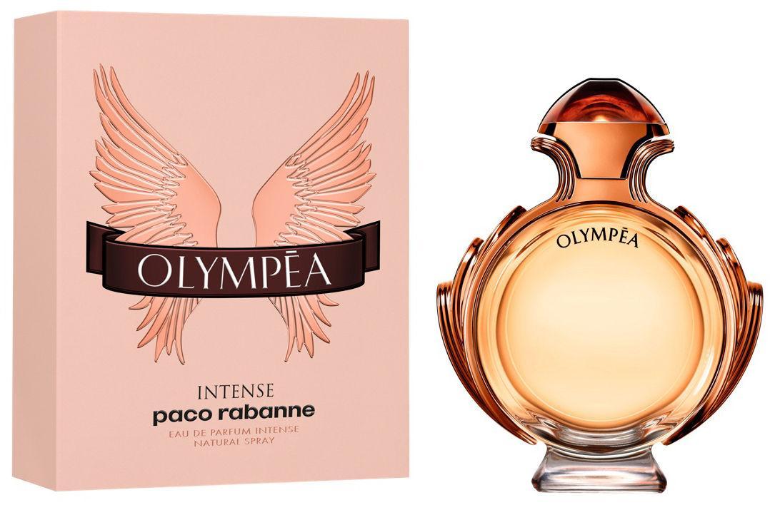 Paco Rabanne Olympea 80ml Smaržas sievietēm