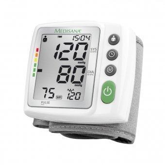 Medisana BW 315 asinsspiediena mērītājs