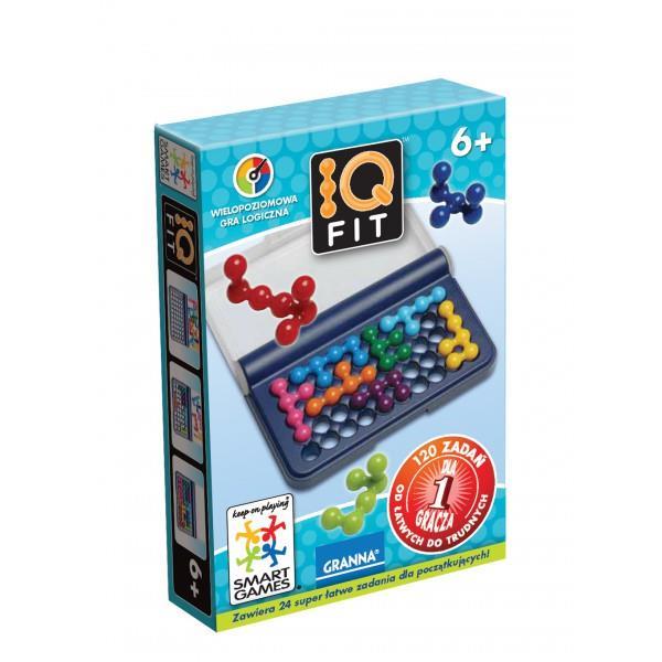 Smart GRANNA IQ Fit - 00164 galda spēle