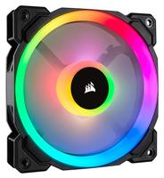 CORSAIR Fan LL120 RGB 120mm Dual Light ventilators