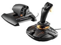JOYSTICK T.16000M FCS HOTAS/2960778 THRUSTMASTER spēļu konsoles gampad