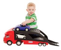 Little Tikes Laweta Red-Black/1 pack Radiovadāmā rotaļlieta