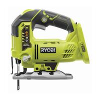 Ryobi R18JS-0 ONE+ bez akumulatora un lādētāja Elektriskais zāģis