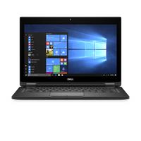 L5289 FLIP 12,5 i7-7600U 16GB 256 Win10P 3YNBD Portatīvais dators