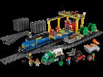 LEGO Cargo Train V29 60052 LEGO konstruktors