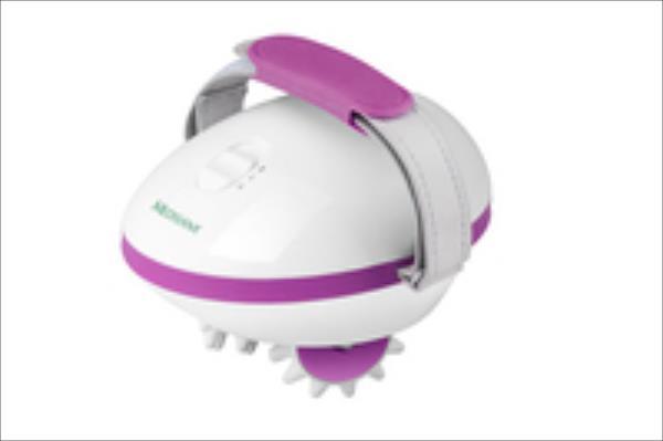 Medisana AC 850 Cellulite Massager masāžas ierīce