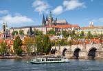 Castor 1000 EL. Praga, Czeska Republika puzle galda spēle