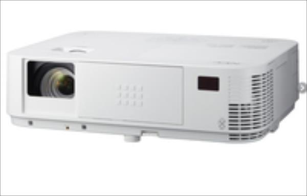 Projector NEC  M403H  DLP FD 4200lm, 10 000:1 projektors