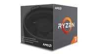 AMD Ryzen 3 1200 3,1 GHz (Summit Ridge) Socket AM4 - boxed CPU, procesors