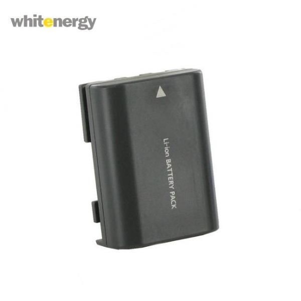 Whitenergy 05609 Augstas kvalit tes Analogs S002E Panasonic Foto Kameras Akumul tors 750mAh 7.2V Baterija