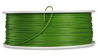 Filament VERBATIM / ABS / Green / 1,75 mm / 1 kg 3D printēšanas materiāls