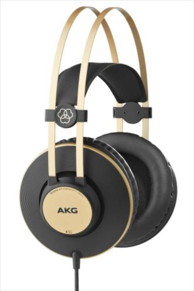 AKG K92   PROFESSIONAL HEADPHONES austiņas