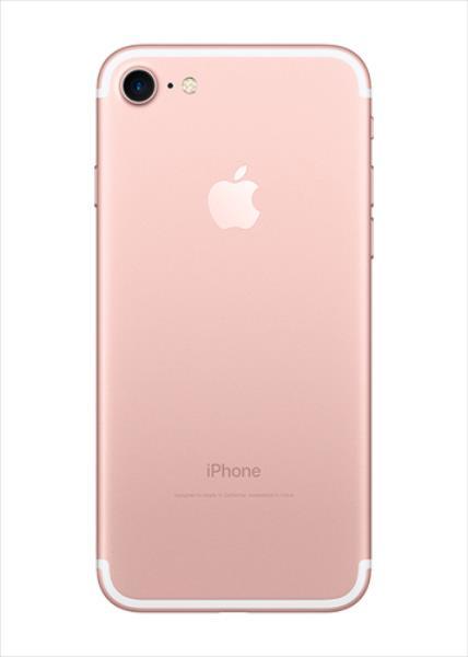 Apple IPhone 7 128GB Rose Gold Mobilais Telefons