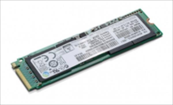 Lenovo ThinkPad 512GB PCIe M.2 (4XB0K48502) SSD disks