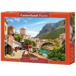 Castor 1500 EL. Stare Miasto w Mostarze galda spēle