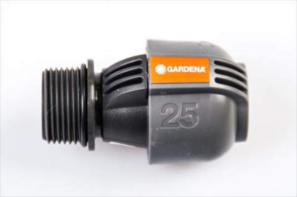 Gardena 2763-20  25mm x 1