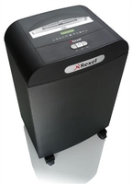 Shredder Rexel Mercury RDS2250 papīra smalcinātājs