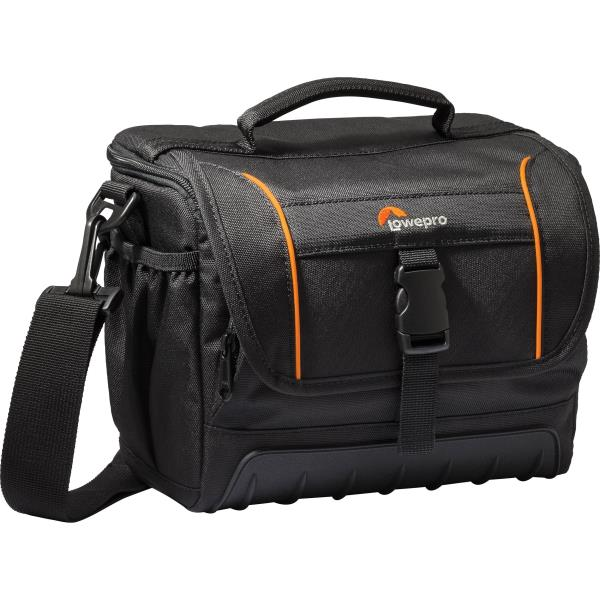 Lowepro Adventura SH 160 II soma foto, video aksesuāriem