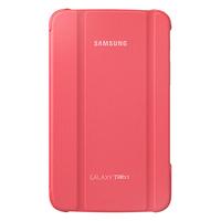 Samsung Book Cover/Tab 3 7/pink planšetdatora soma