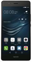 Huawei P9 Lite 3GB - Black (Dual SIM) Mobilais Telefons