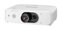 Projector Panasonic PT-FW530EJ (4500 ANSI, WXGA) projektors