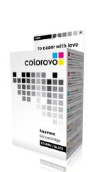 Ink cartridge COLOROVO 6-BK | Black | 14 ml | Canon BCI-6BK kārtridžs