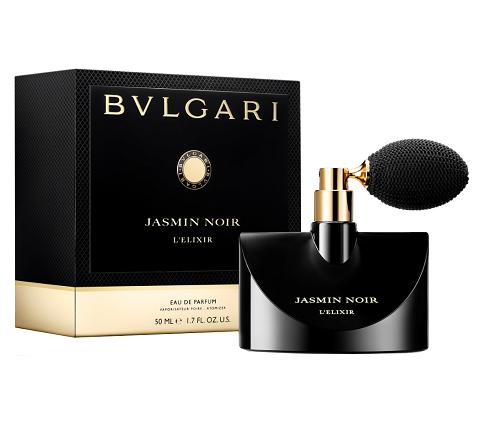 Bvlgari Jasmin Noir L'Elixir 50ml Smaržas sievietēm