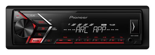 Pioneer MVH-S100UB automagnetola