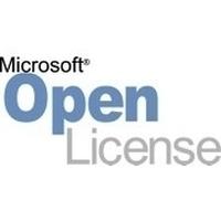 Microsoft Office Single License/Software Assurance Pack Volume License, Single Language programmatūra