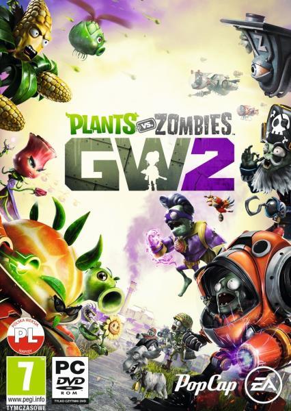Plants vs Zombies Garden Warfare 2 (PC) spēle