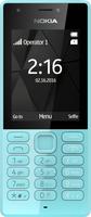 Nokia 216 Dual Sim mintblau Mobilais Telefons