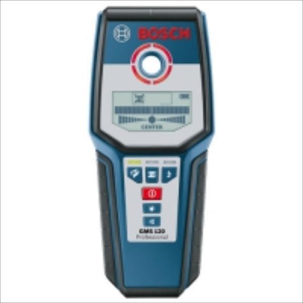 Bosch GMS 120 Professional Multi Detektor